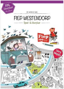 Very Mappy - Fiep Westendorp